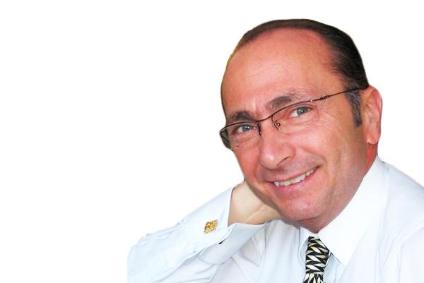 Anthony DiCAPRIO